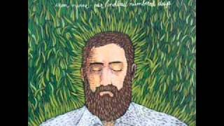 Watch Iron & Wine Passing Afternoon video