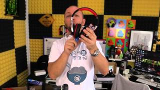 Casque Bluetooth Shareme de Mixcder, les minutes geek By GLG