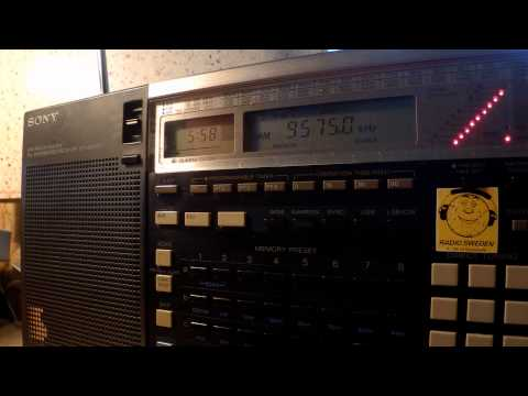 11 08 2015 Radio Medi 1 in French and Arabic to NoAf 0558 on 9575 Nador