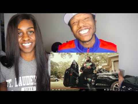 Rod Wave - Misunderstood (Official Music Video) REACTION!