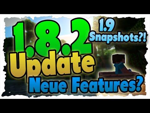 NOTCH ein VERRÄTER & MINECRAFT 1.8.3 RELEASE & NEUE Minecraft 1.9 Snapshots? - NEWS