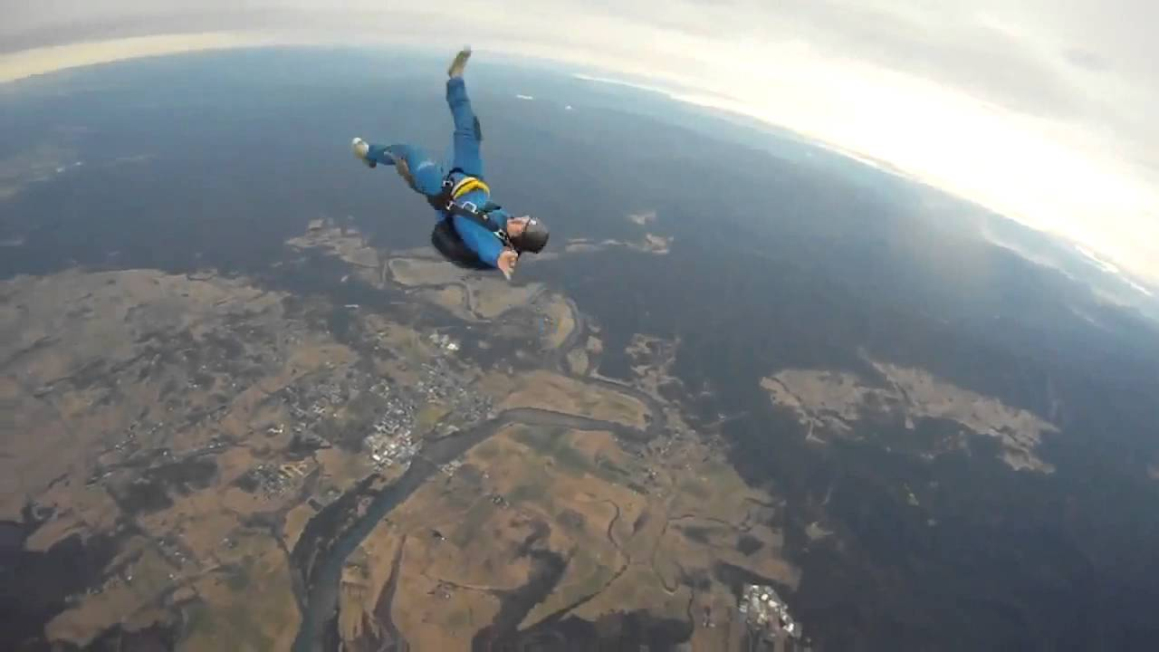 Accidents: Skydiving Accidents