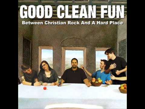 Good Clean Fun - A Healthy Dose Of Reality Television