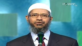 Islam & The 21st Century – Historic Debate – Dr Zakir Naik