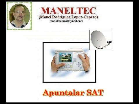 Maneltec  Prodig-5 Técnica * 3  video