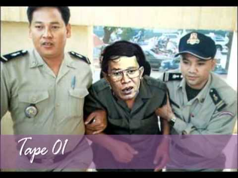 Cambodian Freedom Fighters #01/02 Music Videos