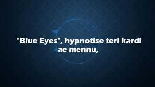 ☆ Yo Yo Honey Singh - Blue Eyes | Lyrics + Free Mp3 Download | 1080p HD
