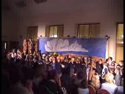The Lion King School Play (Bradford Primary School)