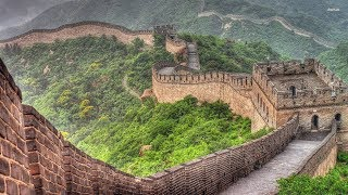 15 unknown facts about Great Wall Of China