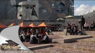 Muslim Travelers Makanan Halal di Melbourne, Australia