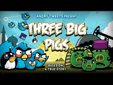 Thumbnail of video Las revoluciones arabes al estilo Angry birds