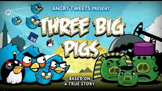 Three Big Pigs