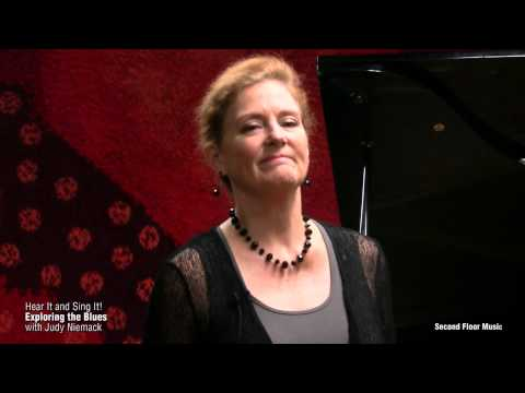 Learn To Scat With Master Jazz Vocalists Mark Murphy And Judy Niemack: Hear It And Sing It! video