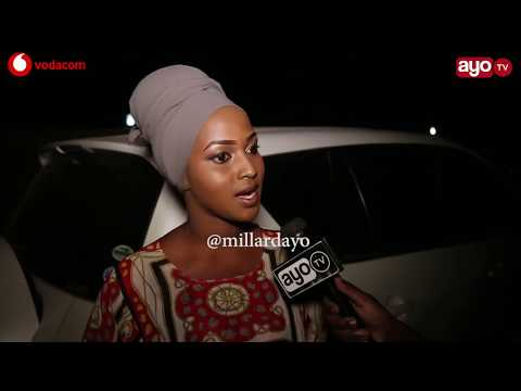 """""""Sijagombana na Aslay kwa sababu ana wanawake wengi hiyo ni kawaida"""" thumbnail"""