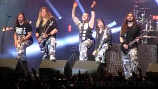 Watch Sabaton Metal Crue video