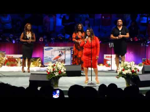 Kim Burrell addresses Sunday's Best