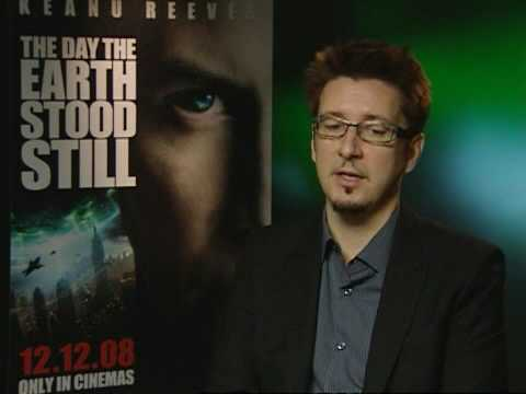 Scott Derrickson Interview