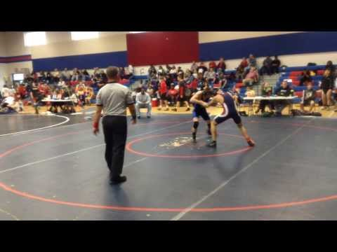 Burke County High School VS Strom Thurmond High School 138