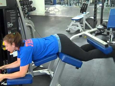 Leg Curl.MP4 Image 1