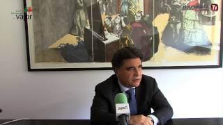 Portugueses de Valor 2015: Nomeado Pedro Antunes de Almeida