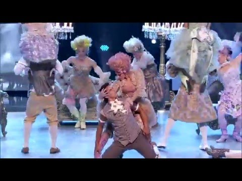 SO YOU THINK YOU CAN DANCE   Top 14 Group Performa