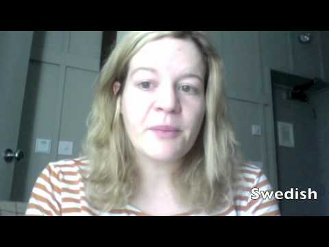 Hello, I'm Kerstin. This video was a bit of fun for me and was much more successful than I ever expected. You guys love languages. Keep it going! Learn Frenc...