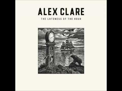 Alex Clare - I Wont Let You Down