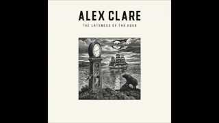 Watch Alex Clare I Wont Let You Down video