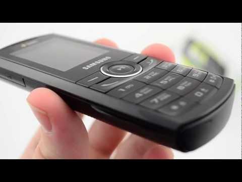 Samsung E2232 DUOS Samsung E2232 - видеообзор ( gt e2232