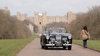 FEATURED: 1954 'Prince Philip' Lagonda