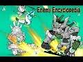 Battle Cats 7.0   Enemy Guide Showcase