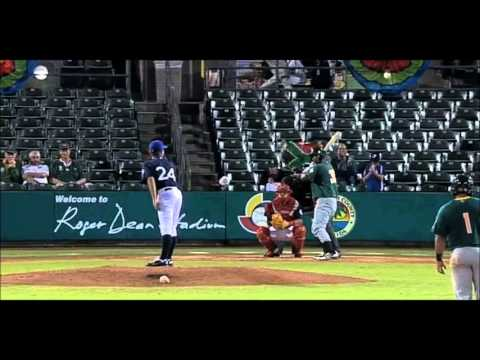 World Baseball Classic 2013 part 1