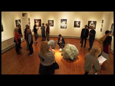 Opening Reception -MYTHICA at the Pomona Cultural Arts Center