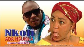 Nkoli Nwa Nsukka Nigerian Igbo Movie (Season 4)