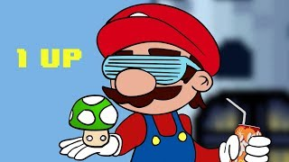 download lagu 1 Up ~~ Mario Song ~ Rucka Rucka Ali gratis