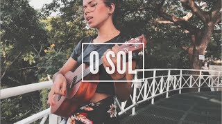 download musica O Sol - Vitor Kley Cover Tori