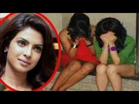 Proyanka Chopra's Flat Sex Scandal, Property Involved In A (Flesh Trade) Prostitution Racket!