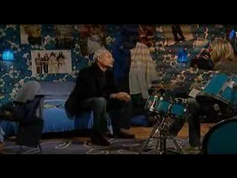 Tokio Hotel à Scènes de ménage (partie 2/2)