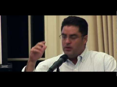 Cenk Uygur at Wolf PAC NYC Meetup Part 2