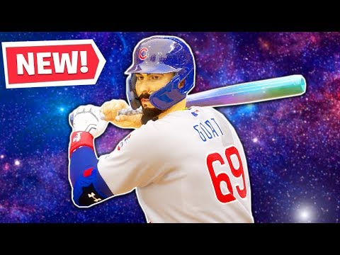 BRAND NEW GALAXY BAT! MLB The Show 19 | Road To The Show Gameplay #164