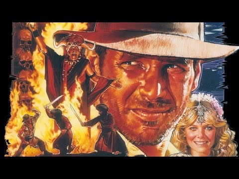 Cutting Edge: Episode 42 - Indiana Jones And The Temple Of Doom