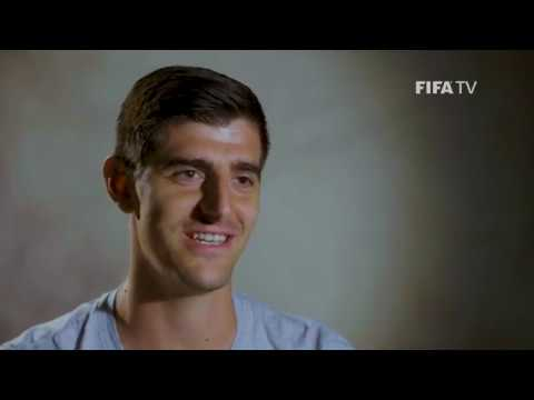 'The Best' of Thibaut Courtois