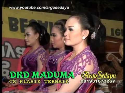 Ricik-ricik Banyumasan, Campursari Klasik Maduma Sukoharjo video