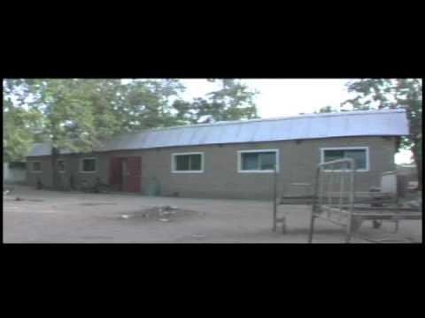 Bere Adventist Hospital, Chad, Africa Edited Video for 2005 NPUC fund raiser