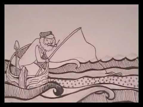 Badly Drawn Boy - Imaginary Lines
