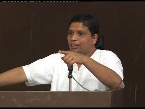 "Acharya Balkrishna ""Speech on Cancer"": Special Event 