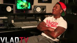 Gucci Mane Video - Yung Joc: Gucci Mane Diss Made Me a Better Person