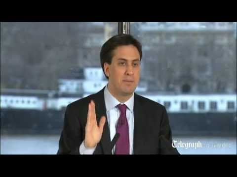 Miliband tells Cameron: 'Bring it on'