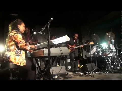 Patrice Rushen&Friends at Southport Weekender 48