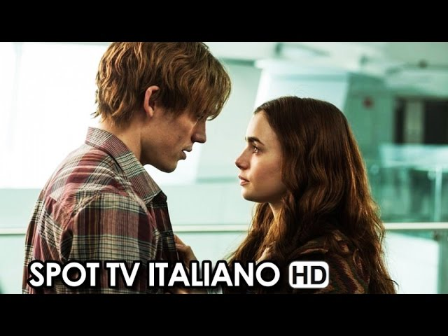 #ScrivimiAncora Spot Tv 'Amore' (2014) - Lily Collins, Sam Claflin Movie HD